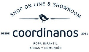 Coordinanos. Ropa Infantil, Arras y Comunión