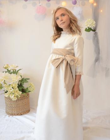 Tiendas de vestidos de comunion en torrelavega
