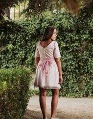 Coordinanos-vestido teen plumeti nude vista 3-Carol 1