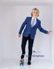 CHAQUETA AZULONA COORDINANOS